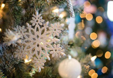 A Natale la casa si veste di magia